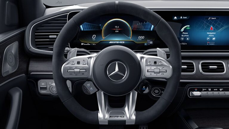 Is Mercedes' MBUX a Fantastic In-Auto Laptop or computer?