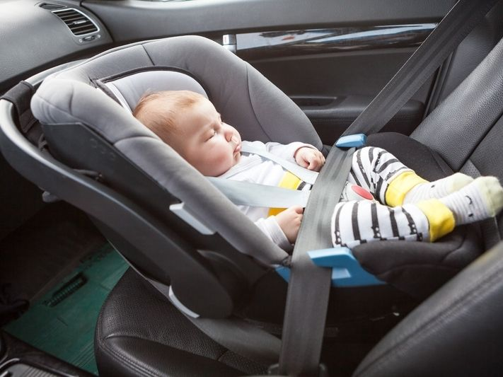 Vehicle Seat Set up, Inspections Offered In Chester